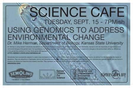 ScienceCafePstrSept