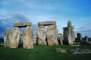 Stonehenge, Wiltshire, England, UK.